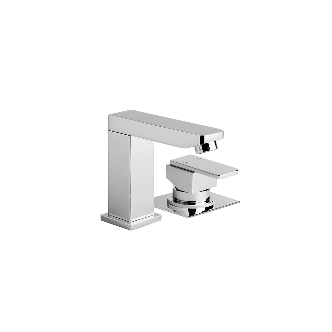 SQ 75 Basin Mixer Set
