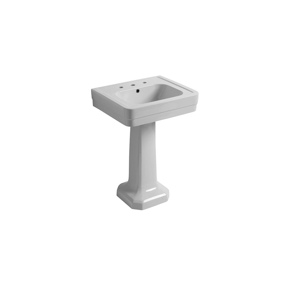 Classique Basin & Pedestal