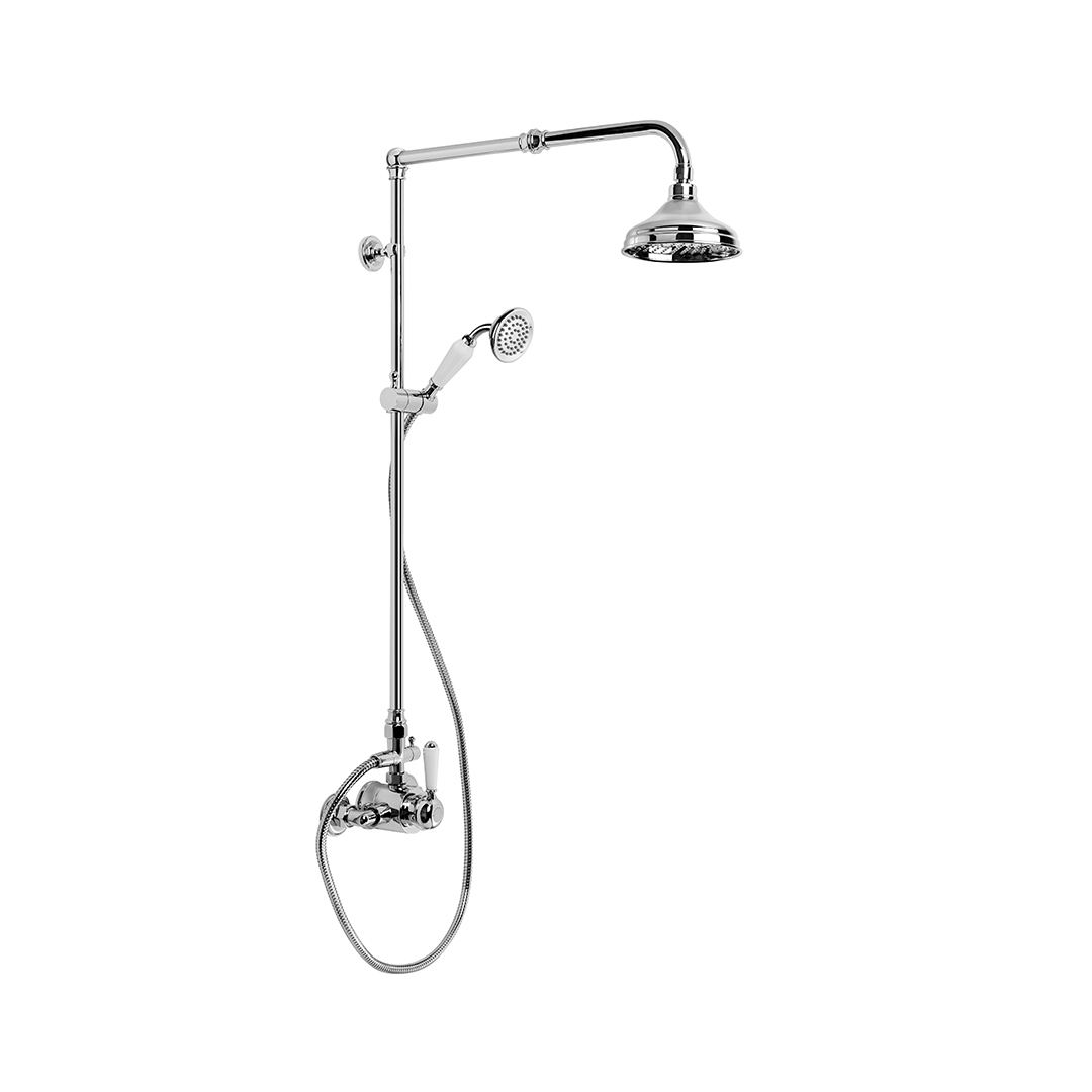 Winslow Shower Mixer Set