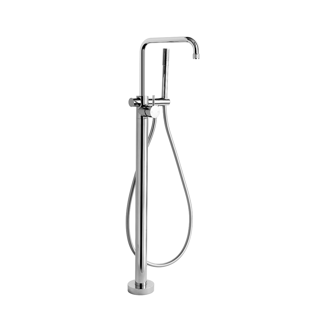 Yokato Bath Mixer with Handshower