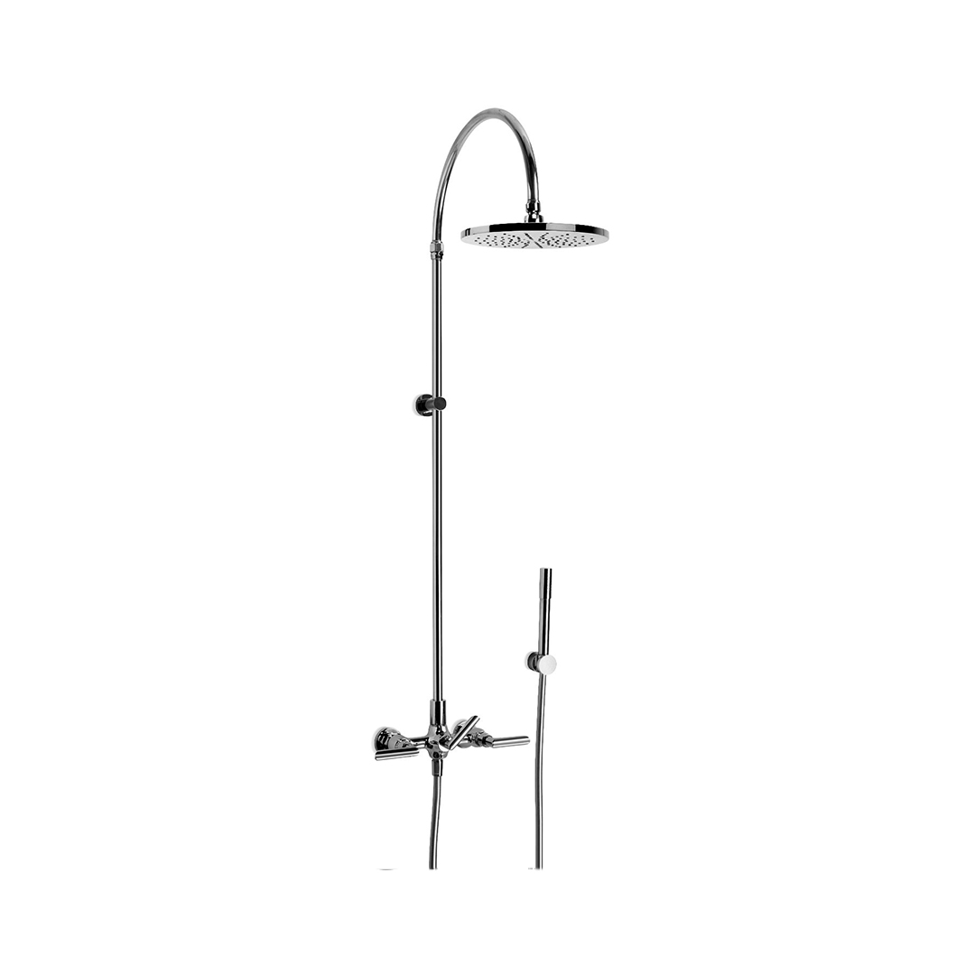 City Plus Shower Set