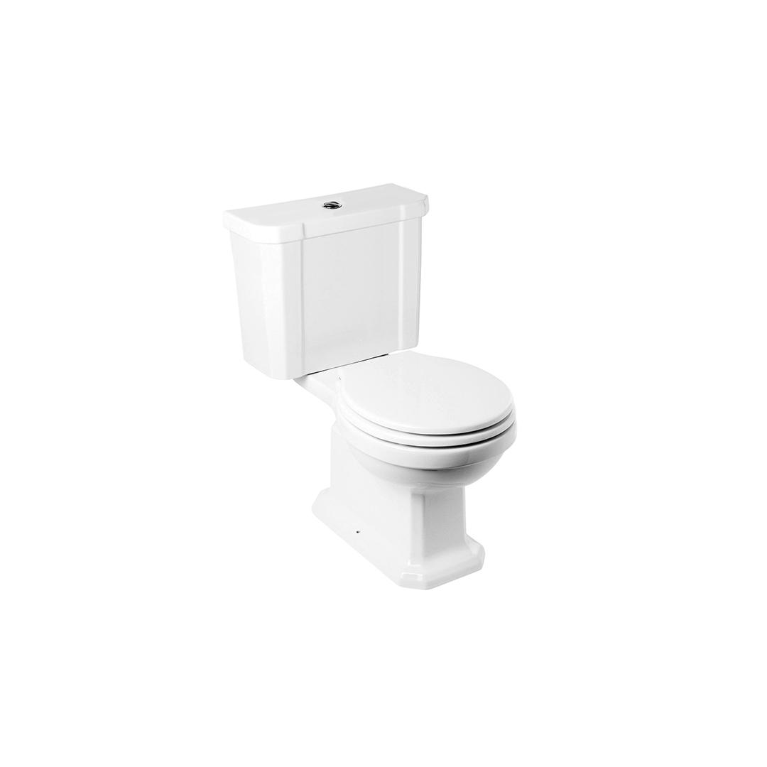 Classique Toilet