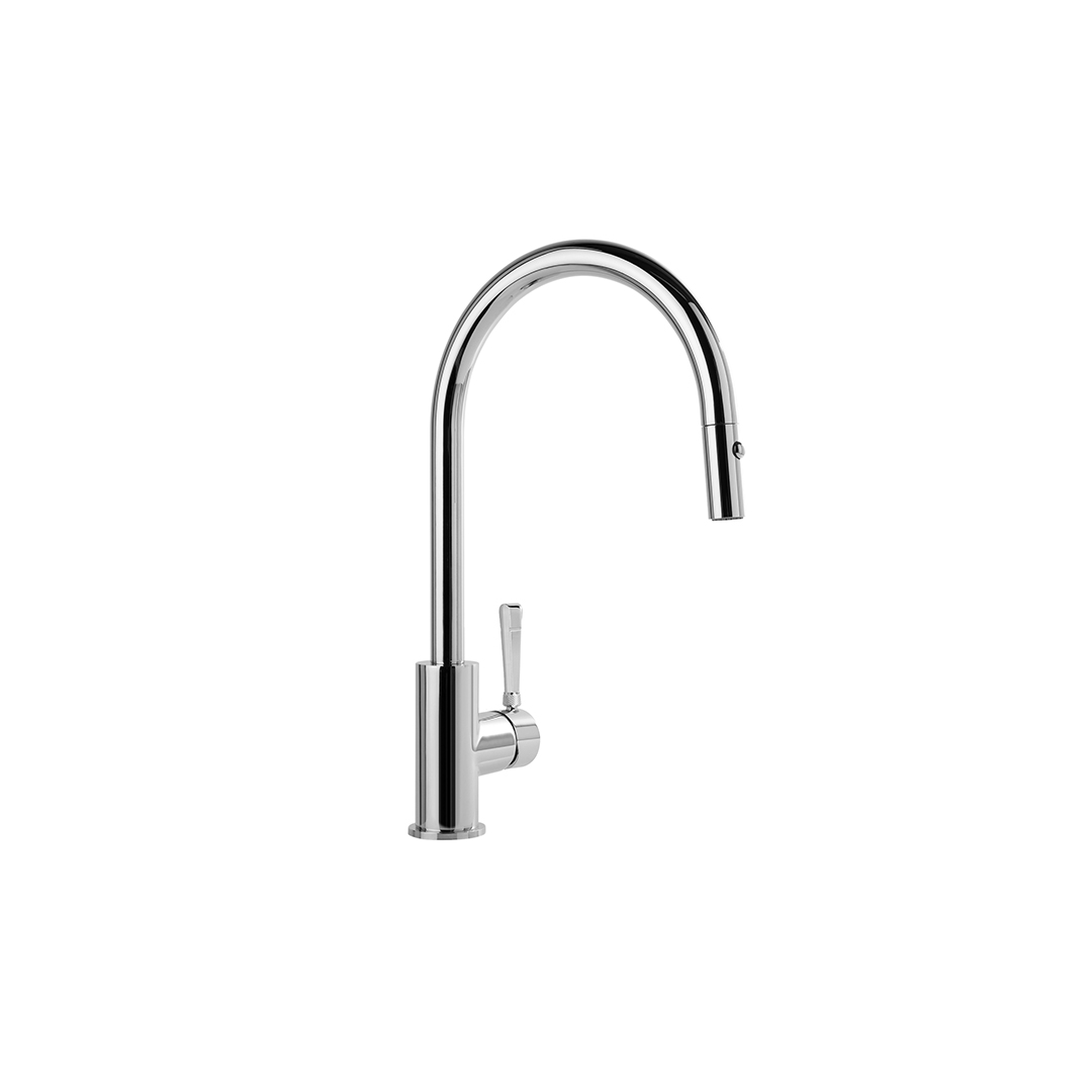 Industrica Pullout Kitchen Mixer