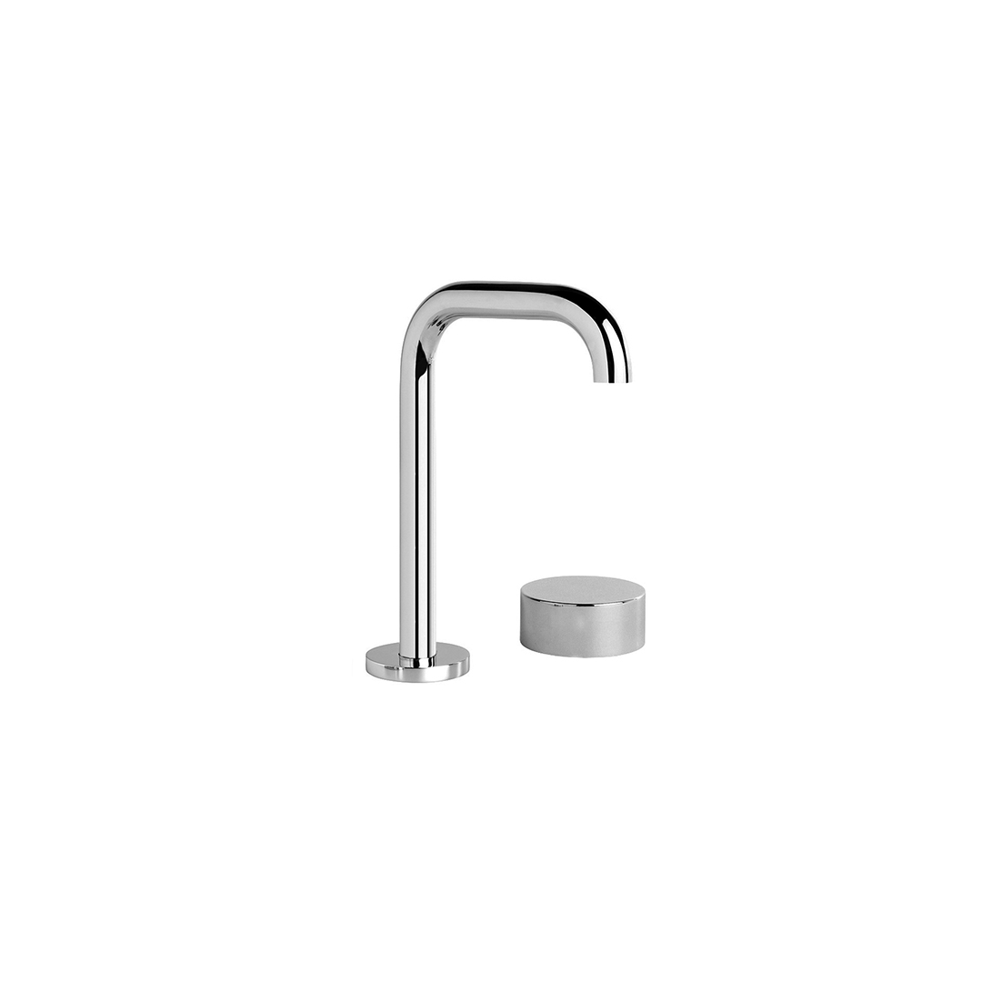Halo Basin Mixer Set