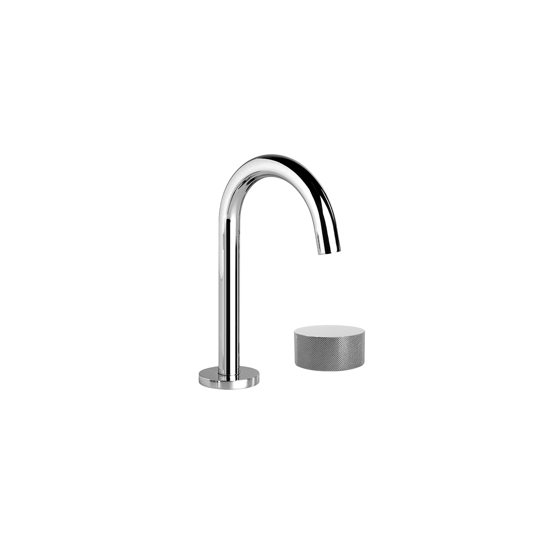 Halo X Basin Mixer Set